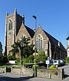Christ Church, Waterden Road, Guildford (April 2014, from South).jpg