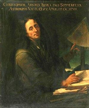 Christoph Arnold