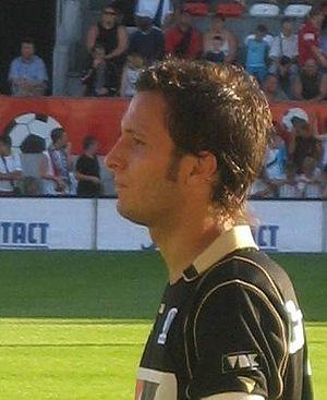 Christophe Grégoire - Image: Christophe gregoire