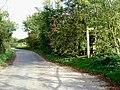 Church Lane Stanway - geograph.org.uk - 69279.jpg