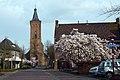 Church and center of Scherpenzeel in springcolours - panoramio.jpg