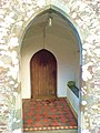 Church door - geograph.org.uk - 1132027.jpg