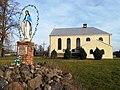 Church of Saint Matthias in Głuchow (1) 08.jpg
