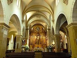 Church of San Tirso, Oviedo 06.JPG