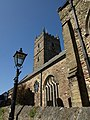 Church of St Saviour, Dartmouth - geograph.org.uk - 2326554.jpg
