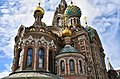 Church of the Savior on Spilled Blood, 1883 and later, St. Petersburg (4) (36349866424).jpg