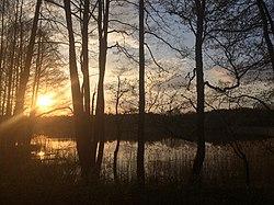 Chyzouka lake.jpg