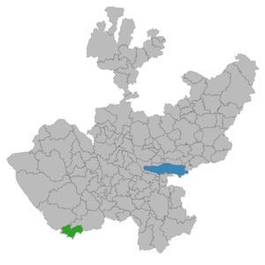 Cihuatlán - Image: Cihuatlán