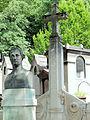 Cimetière du Père-Lachaise - Tombeau de Carlo Andrea Pozzo di Borgo.JPG