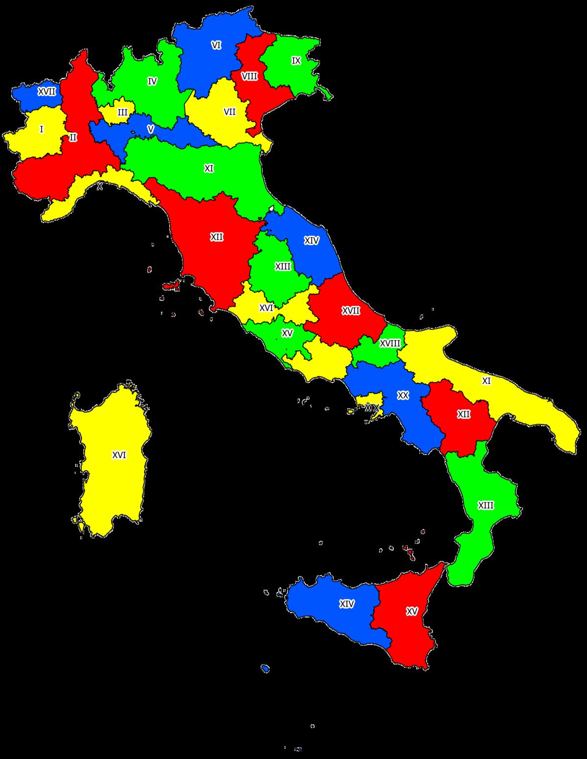 Risultati elettorali di fratelli d 39 italia alleanza for Camera dei deputati italiana