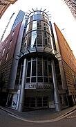City Recital Hall, Angel Place, Sydney