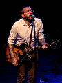 City and Colour at the 2010 HMV Forum Camden.jpg