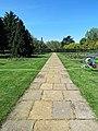 City of London Cemetery Memorial Garden path 1.jpg