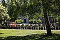 City of London Cemetery Traditional Crematorium East Chapel from the north 1.jpg