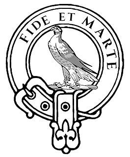 Clan Ralston Scottish clan