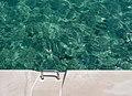 Clear waters of the Bol harbour, Croatia (PPL1-Corrected) julesvernex2.jpg
