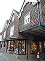 Cliffe High Street- intriguing shop window - geograph.org.uk - 2703036.jpg