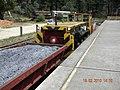 Clinker Wagons attached to Utility Loco Zig Zag Railway - panoramio.jpg