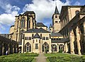 Cloister of the Cathedral of St. Peter (Trier).jpg