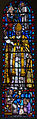 Clonmel SS. Peter and Paul's Church East Aisle Window 10 Saint Pius X. 2012 09 07.jpg