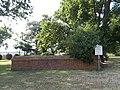 Closeup of Custis Tombs enclosure.jpg