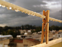Clothespin after the rain.jpg