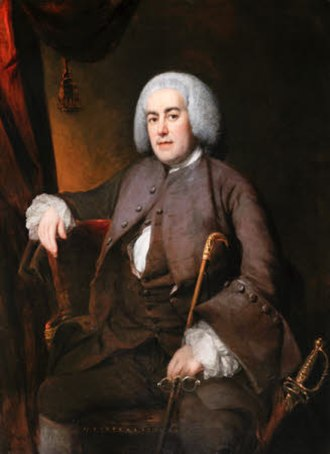 George Hay (politician) - Hay