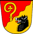 Coat of arms of Eitting