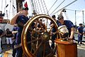 Coast Guard Cutter Eagle at Harbor Fest 2009 DVIDS1091956.jpg