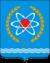 Coat of Arms of Agidel (Bashkortostan).png