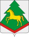 Coat of Arms of Brasovsky rayon (Bryansk oblast).png