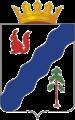 Coat of Arms of Gainsky rayon (Perm krai).png