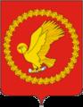 Coat of Arms of Ivanovo rayon (Ivanovo oblast).png