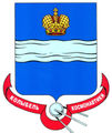 Coat of arms - Kaluga.jpg