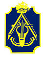 Coat of arms Admiralteysky district of Sankt Peterburg.jpg