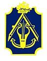 Coat of arms Admiralteysky district of Sankt Peterburg.jpg