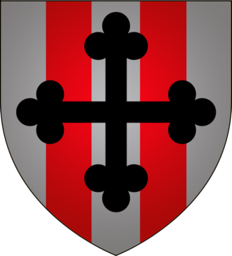 Junglinster - Image: Coat of arms junglinster luxbrg