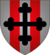 Coat of arms of Junglinster