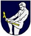 Piešťany coat of arms