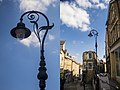 Cockey lamps, Frome.jpg