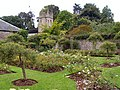 Cockington Rose Garden and Church - geograph.org.uk - 1769433.jpg
