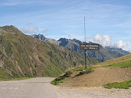 De Col du Glandon