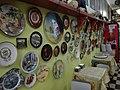 Colección de platos J. Cruz calle Freire.jpg