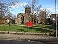 Collegiate Church of St. Mary - geograph.org.uk - 344480.jpg