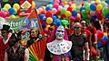 Cologne Germany Cologne-Gay-Pride-2016 Parade-030.jpg