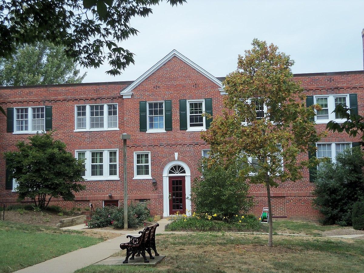 Virginia Village Apartments Warrenton Mo