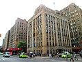 Columbia University Medical Center Buildings on Broadway below West 168th Street.jpg