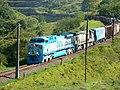 Comboio que passava sentido Guaianã na Variante Boa Vista-Guaianã km 189-190 em Itu - panoramio.jpg