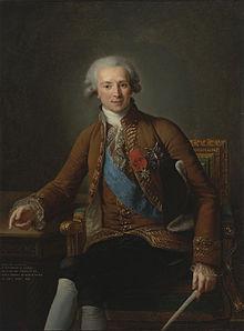 Il conte di Vaudreuil b5f2f7f4dd94