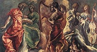 Concert of Angels - Image: Concierto de angeles